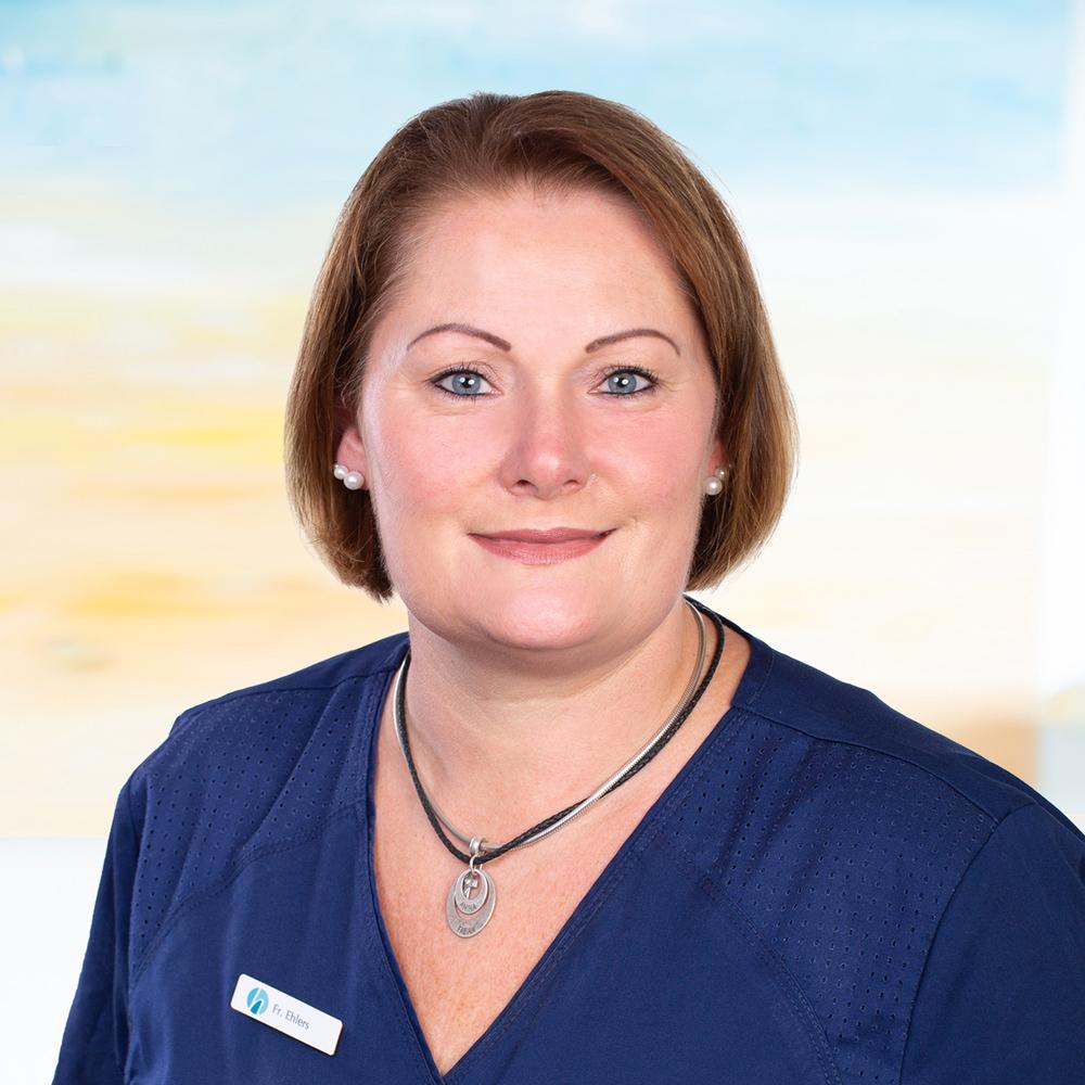 Hausarzt Wedel - Dr. Haatanen - Team - Davina Berenike Ehlers